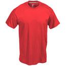 Hanes Shirts: Men's 4200 DRD Deep Red X-Temp Moisture-Wicking T-Shirt