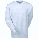 Port & Company Sweatshirts: Men's Ash PC90 ASH Crewneck Sweatshirt