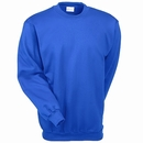 Port  & Company Sweatshirts: Men's Royal Blue PC90 RYL Crewneck Sweatshirt