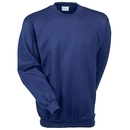 Port  & Company Sweatshirts: Men's Navy PC90 NAV Crewneck Sweatshirt