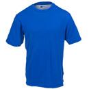 Polar King Men's DRYve Royal Blue Performance 824 44 Crewneck T-Shirt