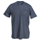 Under Armour Shirts: Men's 1277085 090 Charged Cotton Grey Tee Shirt