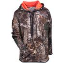 Under Armour Sweatshirts: Women's 1286056 946 Camo Pink Realtree Xtra Icon Hoodie