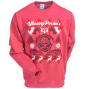 Working Person's Store 2017 Ugly Christmas Sweatshirt