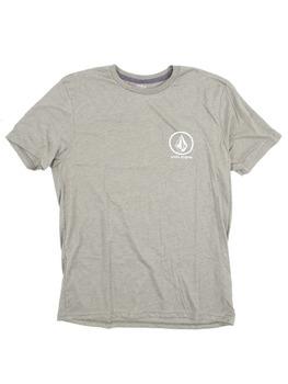 Volcom Forever Stone T Shirt in Vineyard Green