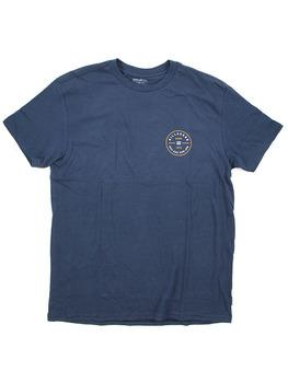Billabong Rotor T Shirt in Navy