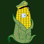 Colonel Kernel T-Shirt