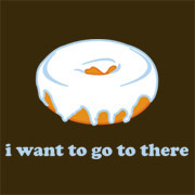 Donut Lust T-Shirt