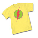 The Fastest Flash T-Shirts in the World
