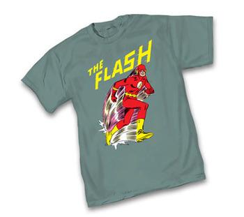 Silver Age Flash