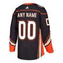 Anaheim Ducks ANY NAME adidas adizero NHL Authentic Pro Home Jersey