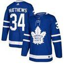Auston Matthews Toronto Maple Leafs adidas adizero NHL Authentic Pro Home Jersey