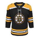 Boston Bruins NHL Premier Youth Replica Home Hockey Jersey