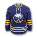 Buffalo Sabres Reebok Premier Replica Home NHL Hockey Jersey