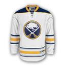 Buffalo Sabres Reebok Premier Replica Road NHL Hockey Jersey