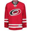 Carolina Hurricanes Reebok Premier Youth Replica Home NHL Hockey Jersey