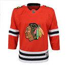 Chicago Blackhawks NHL Premier Youth Replica Home Hockey Jersey