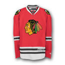 Chicago Blackhawks Reebok Premier Youth Replica Home NHL Hockey Jersey