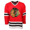 Chicago Blackhawks Vintage Replica Jersey 2007 (Away)