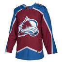 Colorado Avalanche adidas adizero NHL Authentic Pro Home Jersey