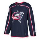 Columbus Blue Jackets adidas adizero NHL Authentic Pro Home Jersey