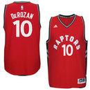DeMar DeRozan Toronto Raptors NBA Swingman Replica Jersey - Red
