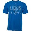 Detroit Lions Stunt T-Shirt