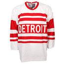 Detroit Red Wings Vintage Replica Jersey 1992 (Alternate)