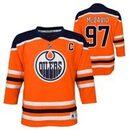 Edmonton Oilers Connor McDavid NHL Toddler Replica (2-4T) Home Hockey Jersey