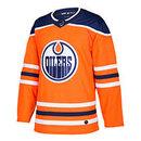 Edmonton Oilers adidas adizero NHL Authentic Pro Home Jersey