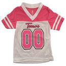 Houston Texans Girls NFL Team Apparel Toddler Fan Football Jersey