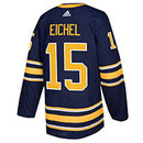 Jack Eichel Buffalo Sabres adidas adizero NHL Authentic Pro Home Jersey -