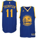Klay Thompson Golden State Warriors NBA Swingman Road Replica Jersey