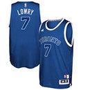 Kyle Lowry Toronto Huskies NBA Swingman Replica Jersey