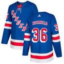 Mats Zuccarello New York Rangers adidas adizero NHL Authentic Pro Home Jersey