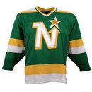Minnesota North Stars Vintage Replica Jersey 1987 (Away)