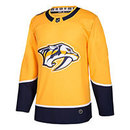 Nashville Predators adidas adizero NHL Authentic Pro Home Jersey