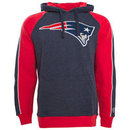 New England Patriots NFL Merciless Hoodie