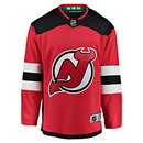 New Jersey Devils NHL Premier Youth Replica Home Hockey Jersey