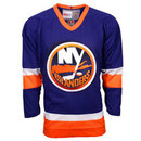 New York Islanders Vintage Replica Jersey 1982 (Royal)