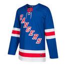 New York Rangers adidas adizero NHL Authentic Pro Home Jersey