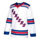 New York Rangers adidas adizero NHL Authentic Pro Road Jersey