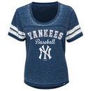 New York Yankees Women's Loving The Game T-Shirt