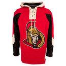 Ottawa Senators Heavyweight Jersey Lacer Hoodie