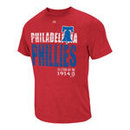 Philadelphia Phillies First Appeal Fashion T-Shirt