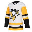 Pittsburgh Penguins adidas adizero NHL Authentic Pro Road Jersey
