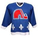 Quebec Nordiques Vintage Replica Jersey 1992 (Away)