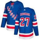 Ryan McDonagh New York Rangers adidas adizero NHL Authentic Pro Home Jersey