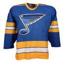 St. Louis Blues Vintage Replica Jersey 1980 (Away)