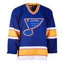 St Louis Blues Vintage Replica Jersey 1992 (Away)